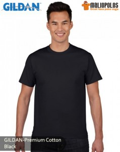 gildan-premium-cotton-black