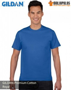 gildan-premium-cotton-royal